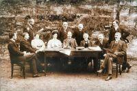 gruner-1910-lehr-1030-Lehrerkollegium1910