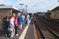 deutschen bundesbahn fahrplan